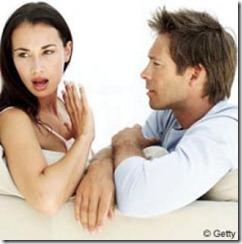 La falta de perdón rompe las relaciones