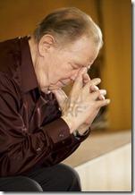 Un pastor sabio, santo y con una vida de oracion sera siempre de bendicion para la iglesia