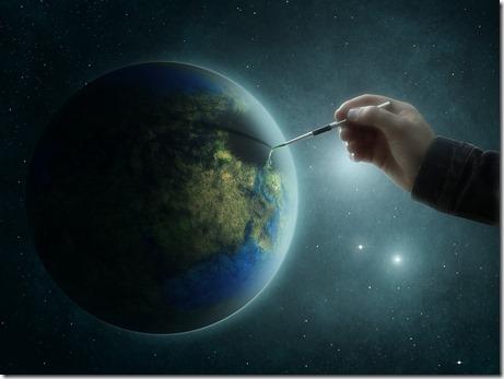 Dios es soberano sobre toda su creación